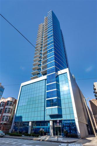 Photo of 110 W Superior Street #2003, Chicago, IL 60654 (MLS # 10915172)