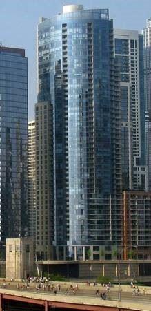 Photo of 420 E Waterside Drive #2504, Chicago, IL 60601 (MLS # 11020172)