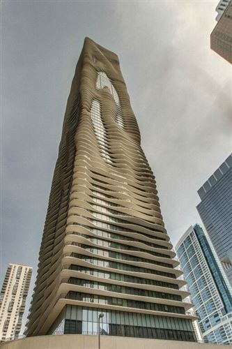 Photo of 225 N Columbus Drive #7501, Chicago, IL 60601 (MLS # 11209172)