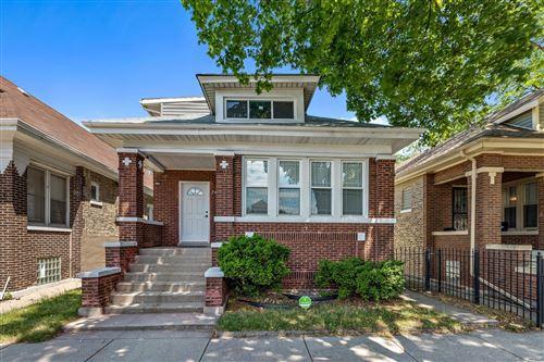 Photo of 7655 S Vernon Avenue, Chicago, IL 60619 (MLS # 11231172)