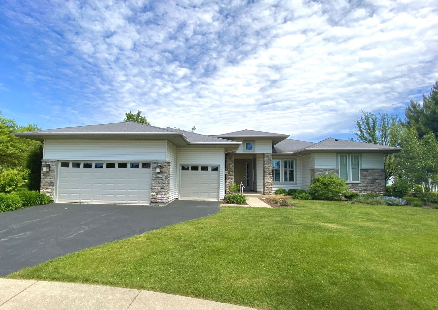 12225 Acorn Court, Huntley, IL 60142 - #: 10685172