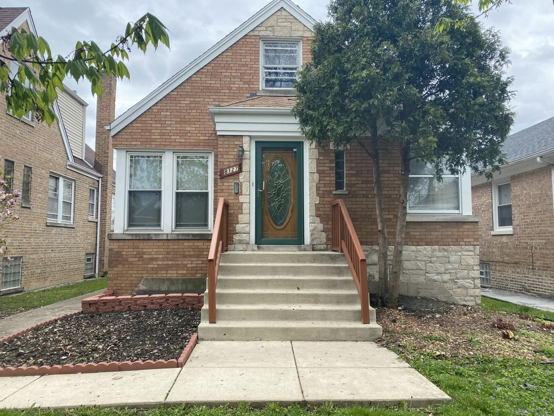 8127 S Sawyer Avenue, Chicago, IL 60652 - #: 10712172