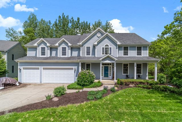 2726 Russett Road, McHenry, IL 60050 - #: 10787172