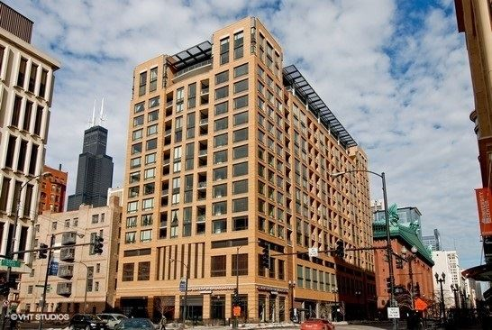 520 S State Street #1622, Chicago, IL 60605 - #: 10796172