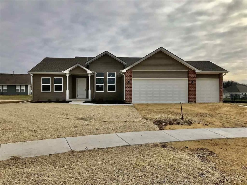 2314 OPENVIEW Court, Rockford, IL 61102 - #: 10950172