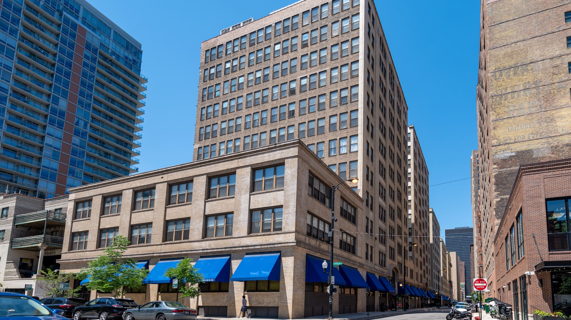 780 S Federal Street #1106, Chicago, IL 60605 - #: 11162172