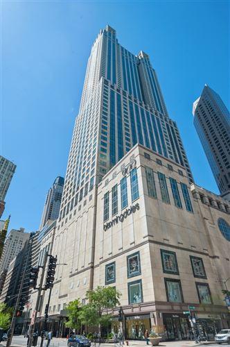 Photo of 132 E Delaware Place #4801, Chicago, IL 60611 (MLS # 11226173)