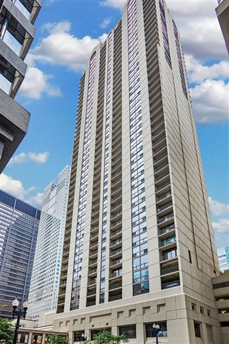Photo of 200 N Dearborn Street #4700, Chicago, IL 60601 (MLS # 11243173)