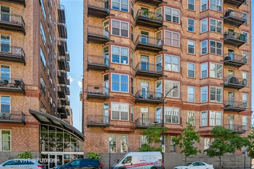 Photo of 500 S Clinton Street #832, Chicago, IL 60607 (MLS # 11248173)