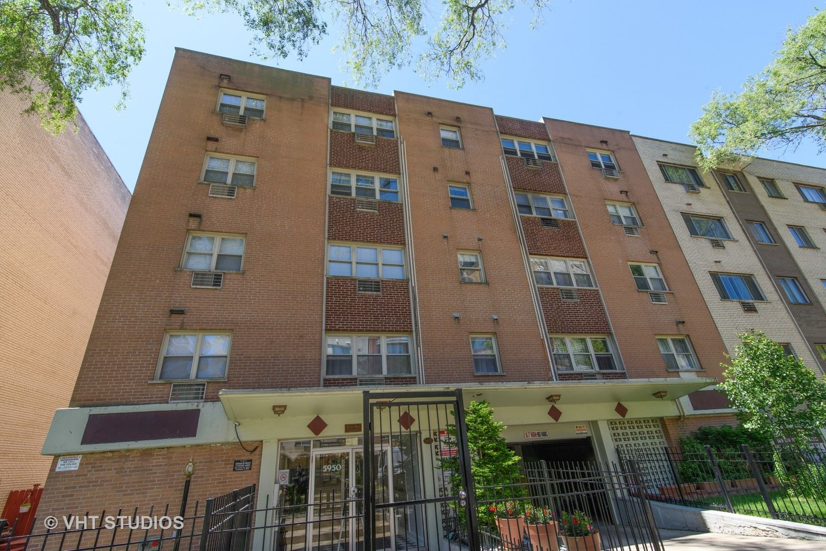 5950 N Kenmore Avenue #501, Chicago, IL 60660 - #: 10765173