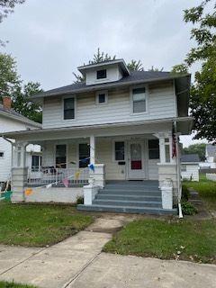 416 S Market Street, Paxton, IL 60957 - MLS#: 11116173