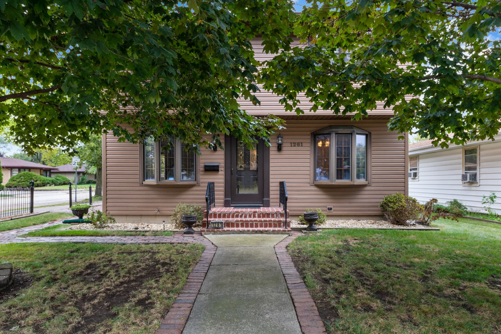 1261 Morgan Street, Joliet, IL 60436 - #: 11228173