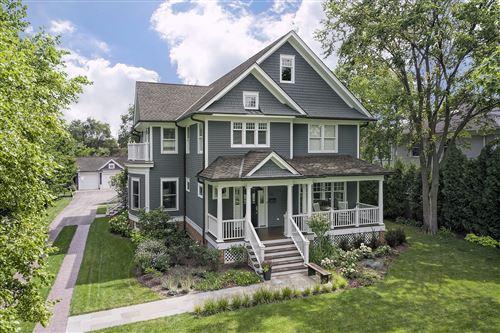 Tiny photo for 663 Greenwood Avenue, Glencoe, IL 60022 (MLS # 10709174)