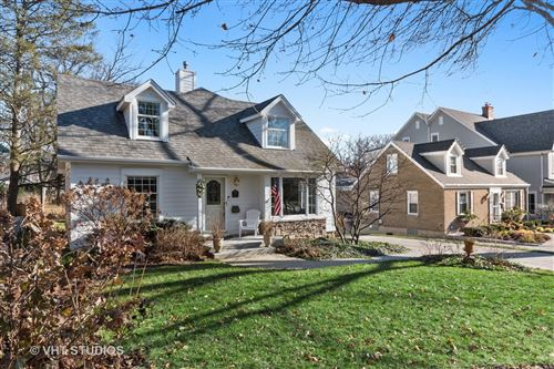 Tiny photo for 324 S Wright Street, Naperville, IL 60540 (MLS # 10997174)