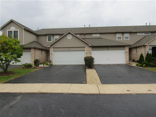 Photo of 696 N Western Lane, Addison, IL 60101 (MLS # 11232174)