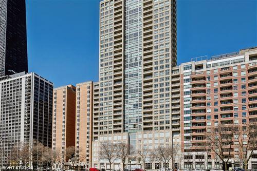 Photo of 250 E Pearson Street #2106, Chicago, IL 60611 (MLS # 11247174)