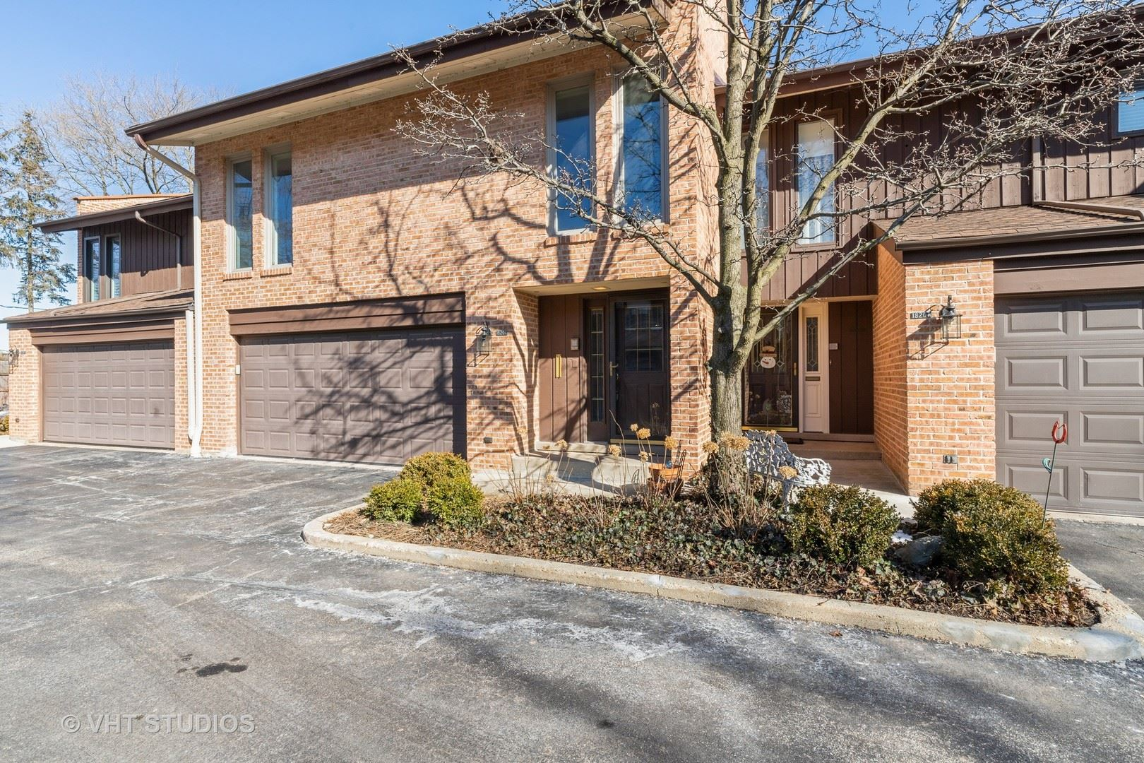 1820 Wildberry Drive #C, Glenview, IL 60025 - #: 10657174