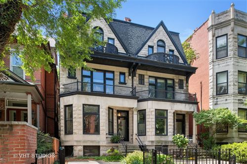 Photo of 507 W BARRY Avenue, Chicago, IL 60657 (MLS # 10789175)