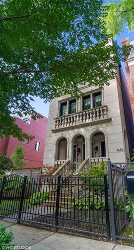 Photo of 1460 W Byron Street, Chicago, IL 60613 (MLS # 10971175)
