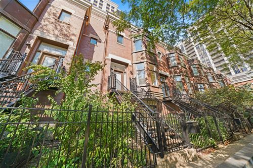 Photo of 1341 S Indiana Avenue #G, Chicago, IL 60605 (MLS # 11245175)