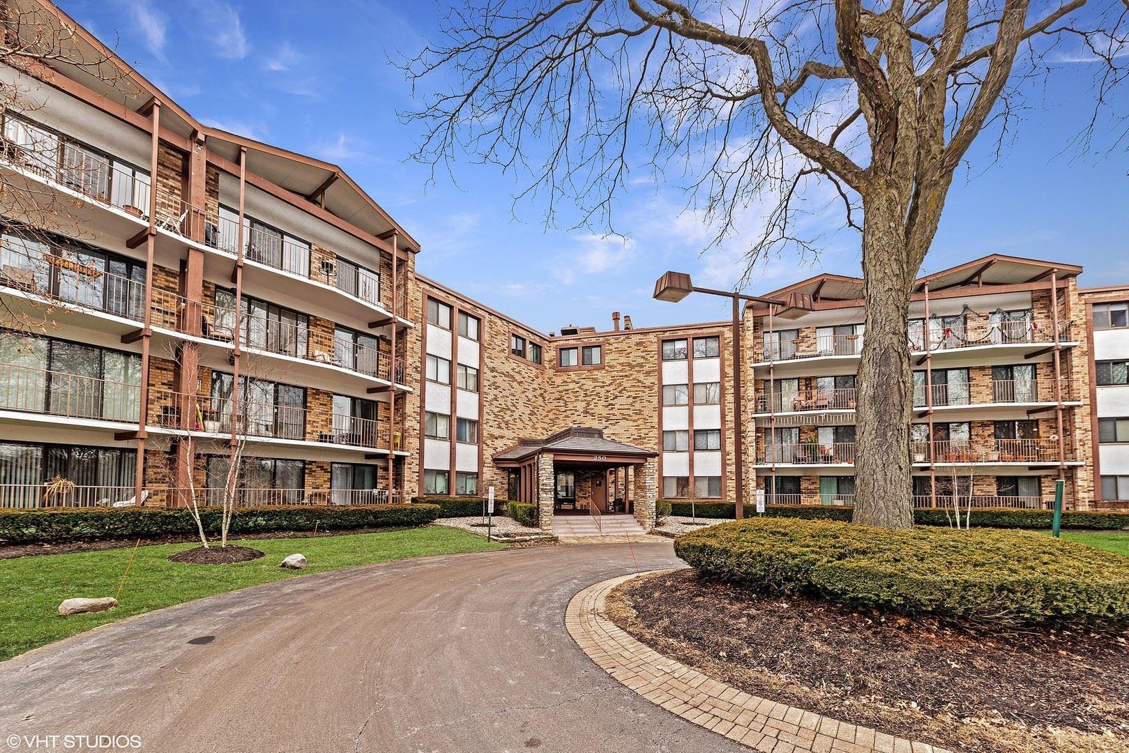 250 W Parliament Place #117, Mount Prospect, IL 60056 - #: 10639175
