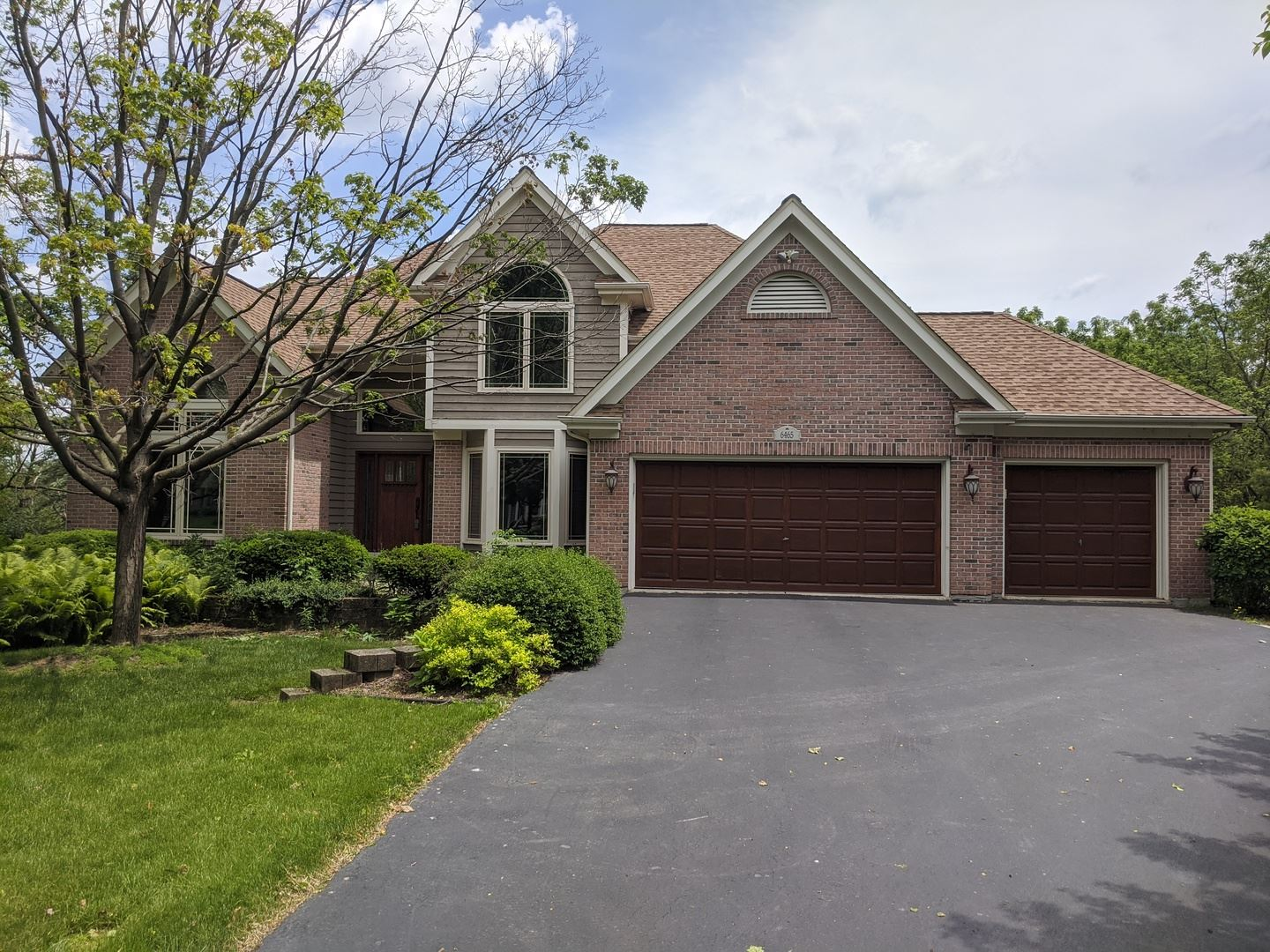 6465 Bobby Jones Lane, Woodridge, IL 60517 - #: 10660175