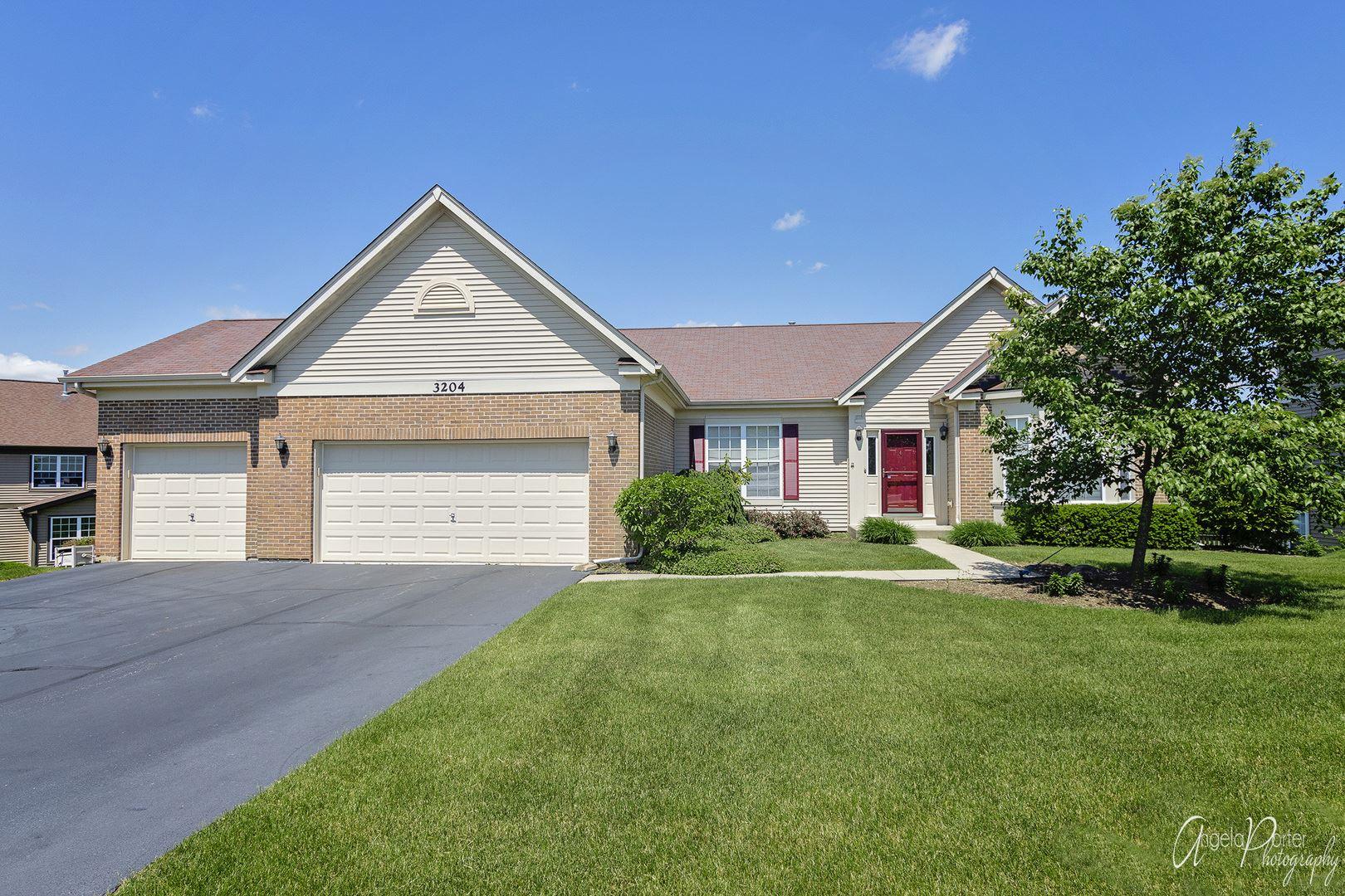 3204 Kendall Crossing, Johnsburg, IL 60051 - #: 10729175