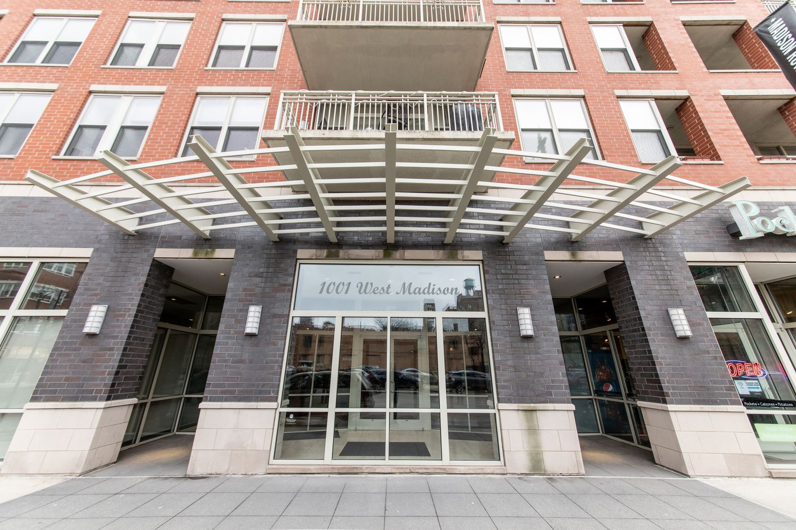 1001 W MADISON Street #302, Chicago, IL 60607 - #: 10791175