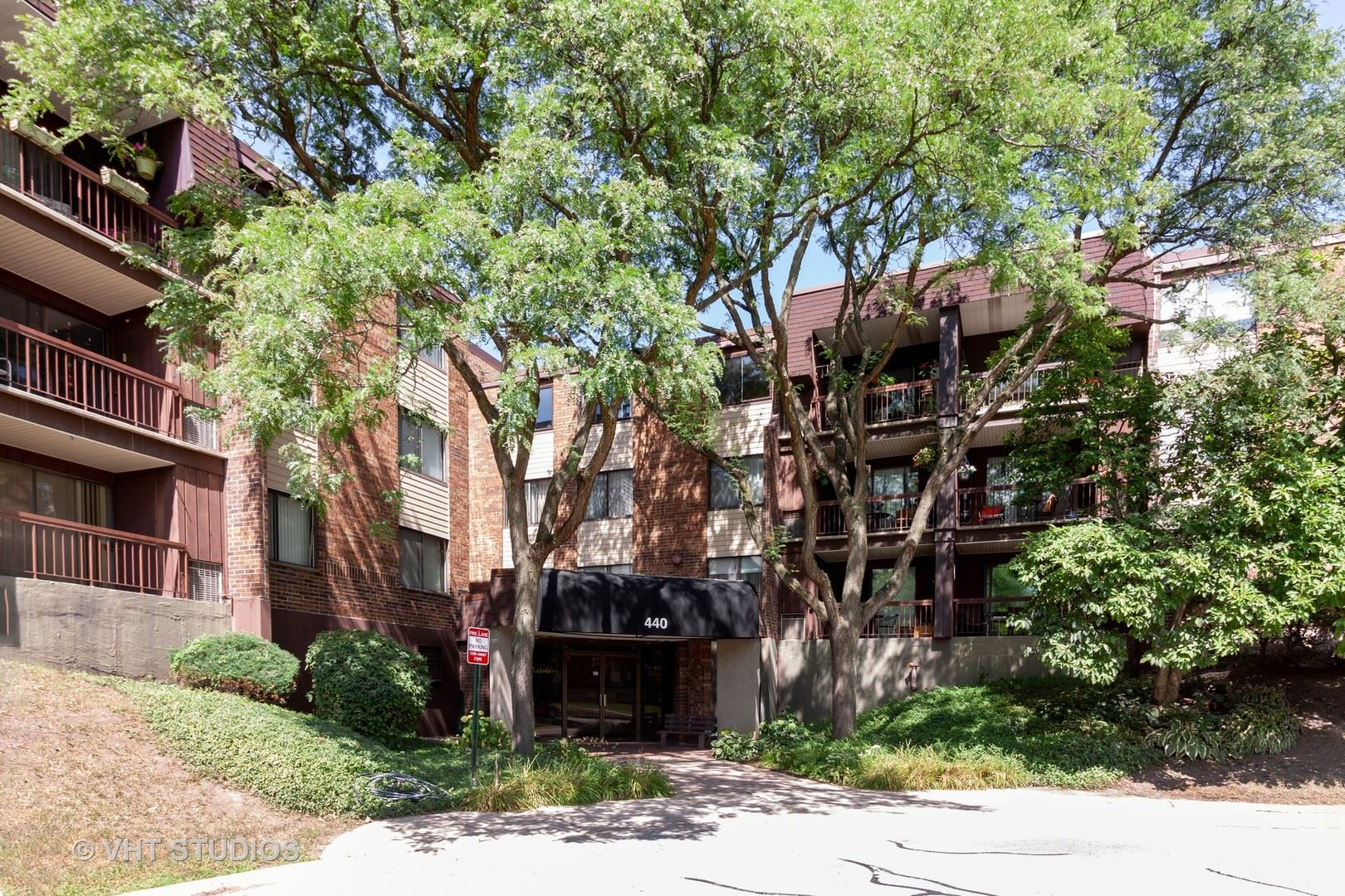440 Raintree Court #3B, Glen Ellyn, IL 60137 - #: 10815175