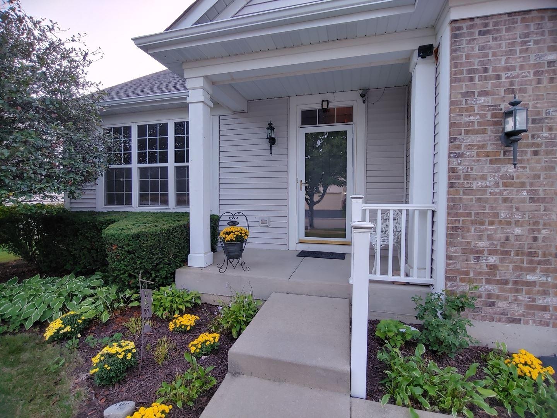 Photo of 782 S Baldwin Lane, Romeoville, IL 60446 (MLS # 10860175)