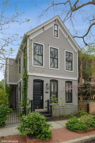 Photo of 319 W Concord Place, Chicago, IL 60614 (MLS # 10792176)