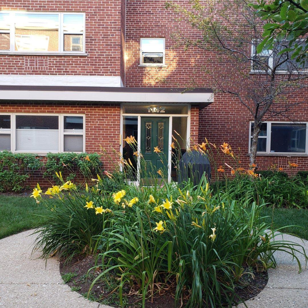 1142 W North Shore Avenue #3N, Chicago, IL 60626 - #: 10795176