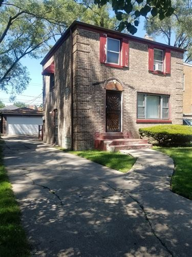 Photo of 9938 S Oglesby Avenue, Chicago, IL 60617 (MLS # 10825177)