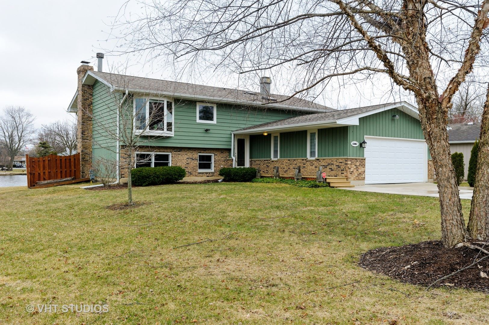 33061 N Cove Road, Grayslake, IL 60030 - #: 10682177