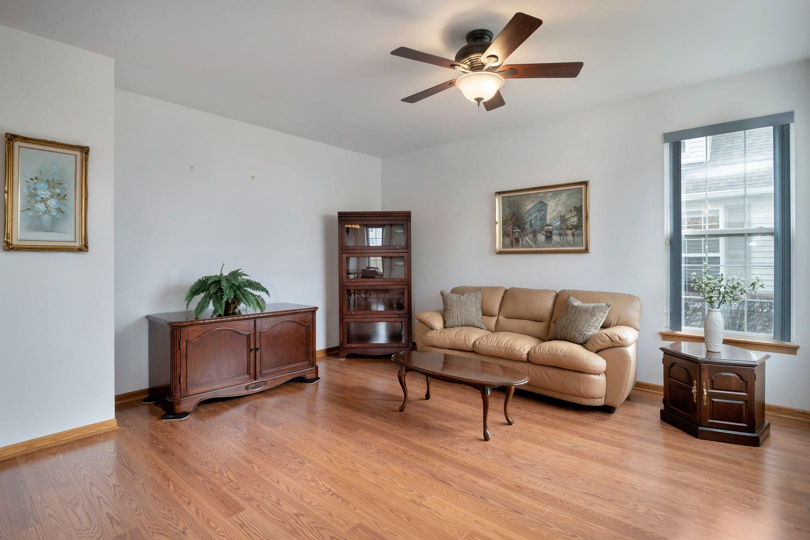 Photo of 1635 Augusta Lane, Shorewood, IL 60404 (MLS # 11049177)