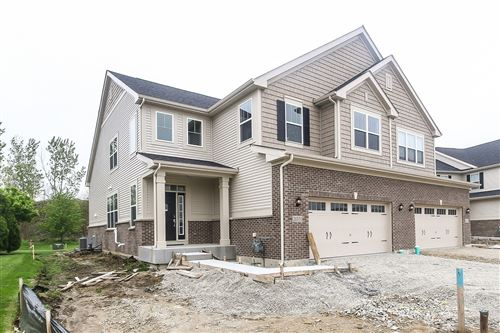 Photo of 26531 W Countryside Lot#30.11 Lane, Plainfield, IL 60585 (MLS # 10676178)