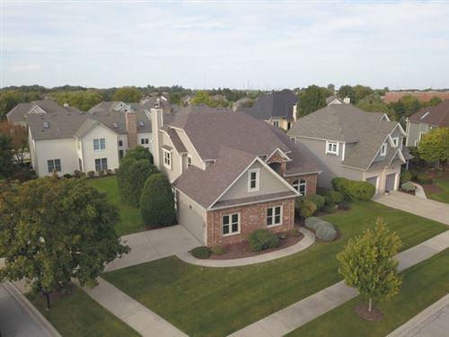 Photo of 2543 Sutton Lane, Aurora, IL 60502 (MLS # 10696178)