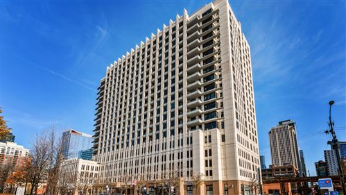Photo of 1255 S State Street #1903, Chicago, IL 60605 (MLS # 10929178)