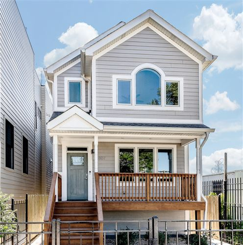 Photo of 4807 N Seeley Avenue, Chicago, IL 60625 (MLS # 10996178)