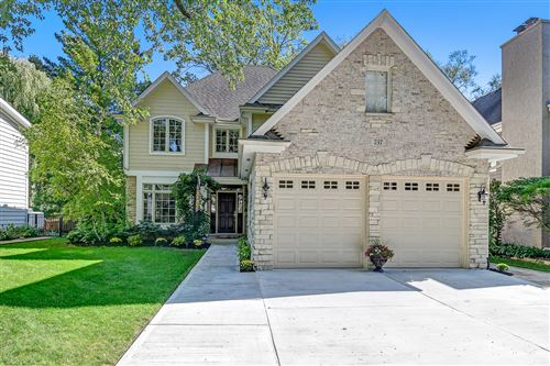 Photo of 737 Stough Street, Hinsdale, IL 60521 (MLS # 11106178)