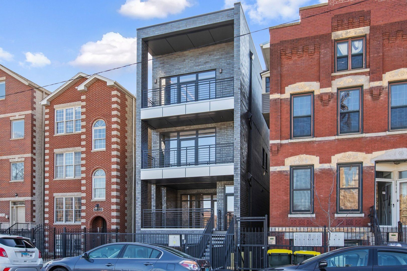 1316 N Cleaver Street #2, Chicago, IL 60642 - #: 10597178