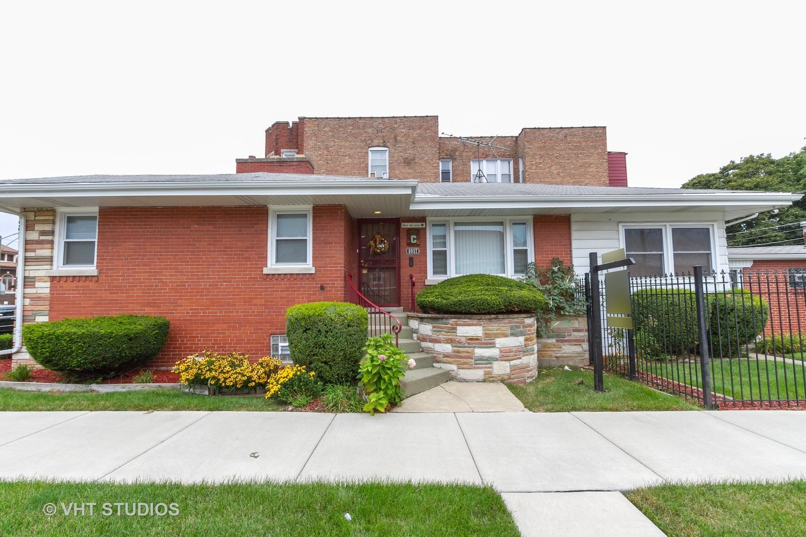 8057 S Honore Street, Chicago, IL 60620 - #: 10628178