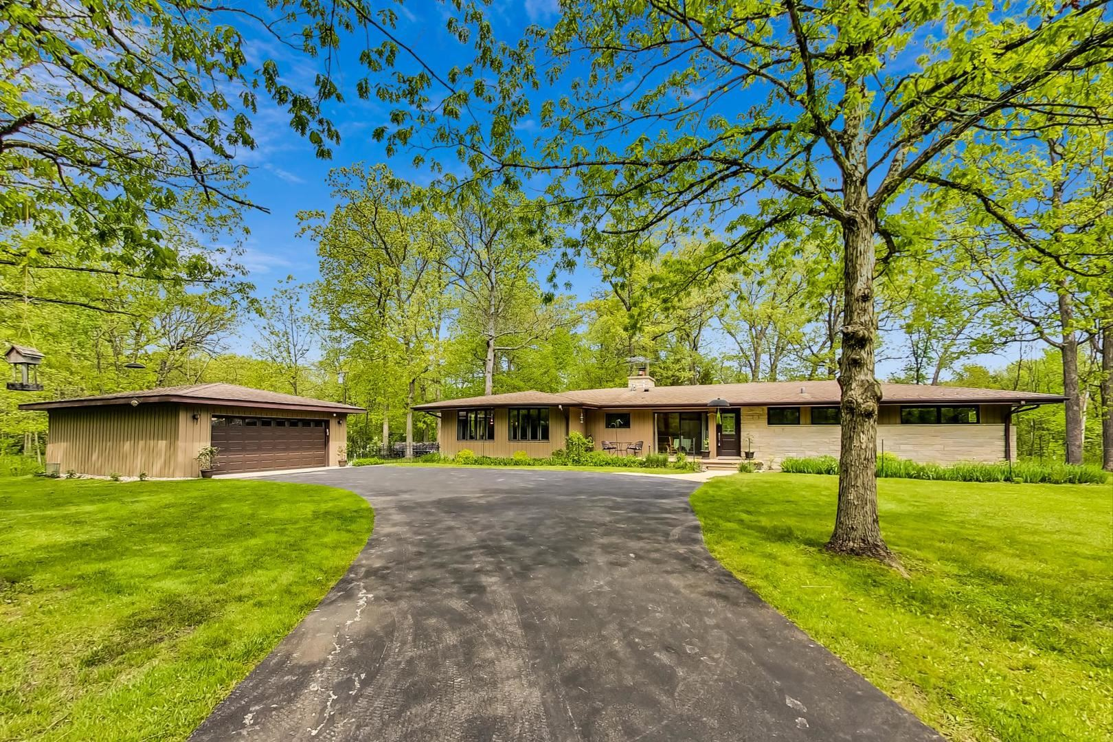 2670 Forest Glen Trail, Riverwoods, IL 60015 - #: 10728178