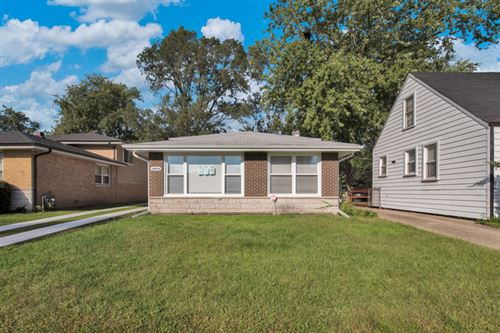 Photo of 14418 Drexel Avenue, Dolton, IL 60419 (MLS # 10585179)