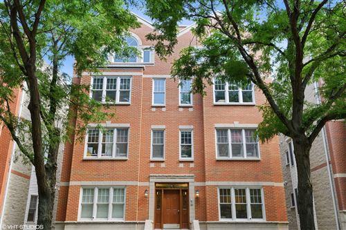 Photo of 1308 W FLETCHER Street #3W, Chicago, IL 60657 (MLS # 10803179)