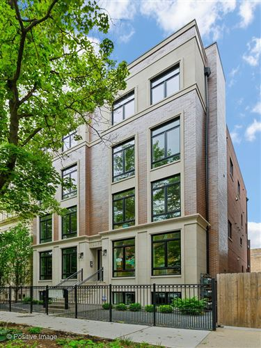 Photo of 2252 N Orchard Street #3S, Chicago, IL 60614 (MLS # 10804179)