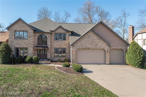 Photo of 920 Wild Ginger Trail, West Chicago, IL 60185 (MLS # 11041179)