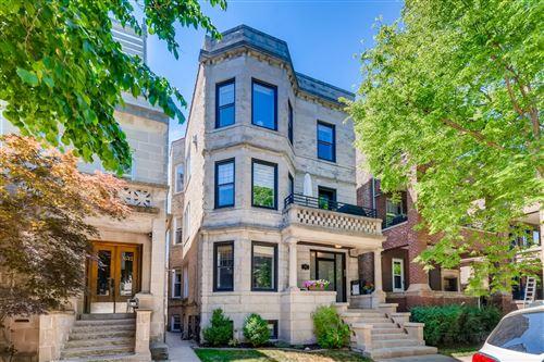 Photo of 3644 N Magnolia Avenue #1, Chicago, IL 60613 (MLS # 11170179)