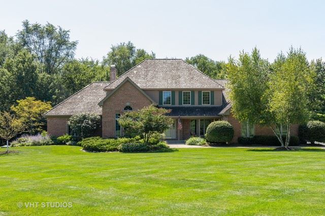 20828 N Meadow Lane, Deer Park, IL 60010 - #: 10653179
