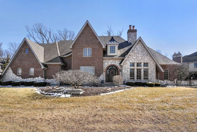 26617 S Overland Drive, Channahon, IL 60410 - #: 10655179